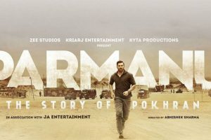 'Parmanu: The Story of Pokhran' to now release on May 4