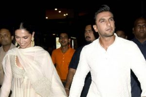 Deepika-Ranveer embraces Hello cover; is the couple really getting hitched?