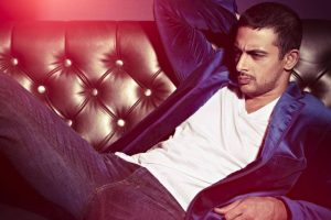 Irrfan Khan is a strong man: Arunoday Singh