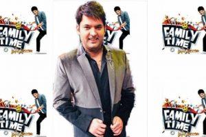 Kapil Sharma's comeback show 'FTWKS' suspended for month