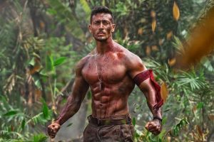 'Baaghi 2' becomes 3rd film to cross Rs 100-cr mark in 2018