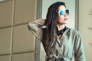 After her 'Bigg Boss' stint, Hina Khan set to star in her first short film