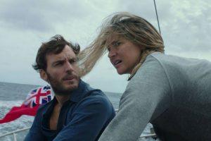 Shailene Woodley's 'Adrift' gets India release date