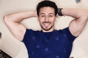 Still wondering which art form to use in Baaghi 3: Tiger Shroff