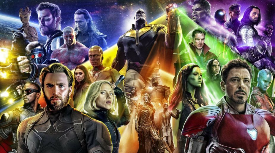 'Avengers: Infinity War' surpasses expectations