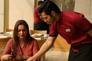 Varun Dhawan's 'October' opens on decent note, collects Rs 5.04 crore