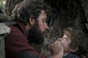 'A Quiet Place'starJohn Krasinski's next venture will be sci-fi thriller