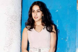 Sara Ali Khan already throwing starry tantrums, refuses selfie with fan