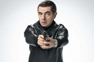 Johnny English Strikes Again – Official Trailer