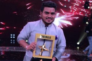 Rising Star 2018: Hemant Brijwas wins 2nd season of singing reality show