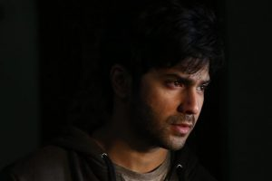 Varun Dhawan's 'October' concludes week 1 on decent note