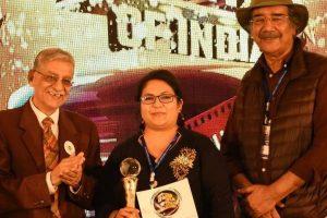 Renu Negi's 'Yak' wins Silver Beaver Award at 8th NSFF