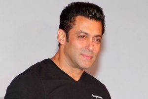 I pick films only if they instantly excite me: Salman Khan