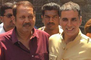 Akshay Kumar-starrer Kesari's film sets destroyed in fire