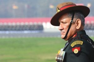 Army compelled to re-prioritise