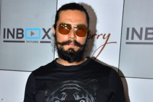 Happy to see kids are educated about issues ailing society: Randeep