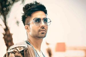Harrdy Sandhu excited about next album