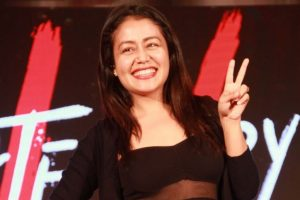 I treat every song like a different character: Neha