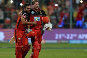 IPL 2018 | RCB vs DD, match 19: Stats review