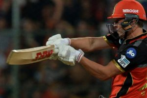 IPL 2018 | DD vs RCB: AB de Villiers gives Bangalore 6-wicket win over Delhi