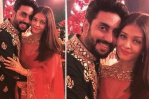 How Abhishek Bachchan, Aishwarya Rai handled 'living with parents' digs