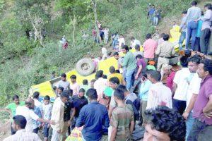 Death toll in Nurpur school bus accident rises to 28