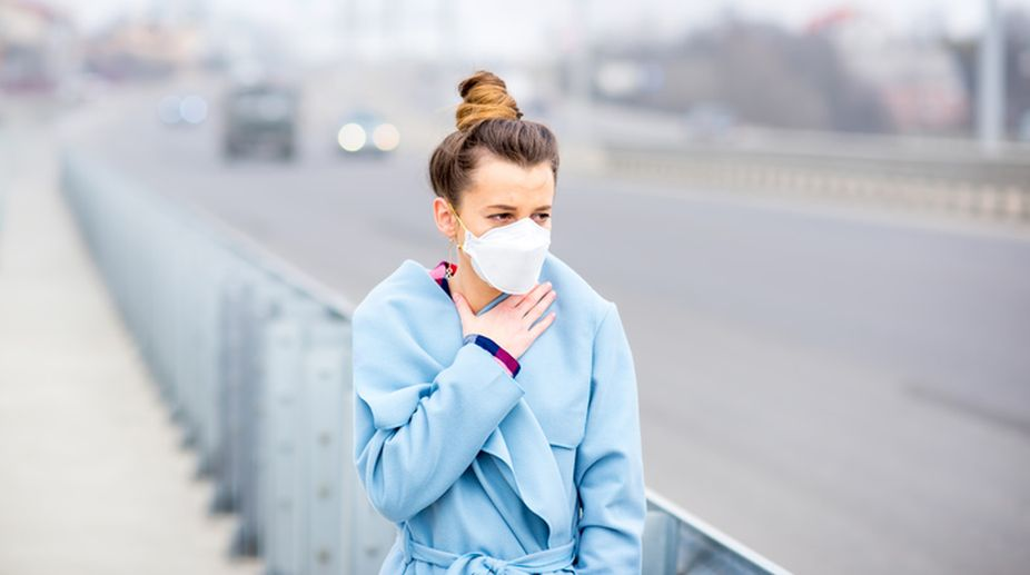 Air, Pollution. Health, Lung Infection, Respiration