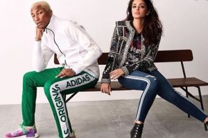 Watch: Aishwarya Rai, Pharrell Williams are too much fun together