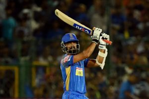 In Pictures: KKR vs RR, top 5 performers