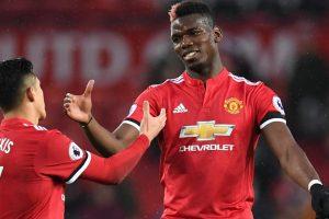 Premier League: Team news, lineups for Manchester City vs Manchester United