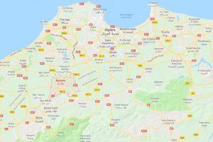 257 dead in Algeria military plane crash: Official