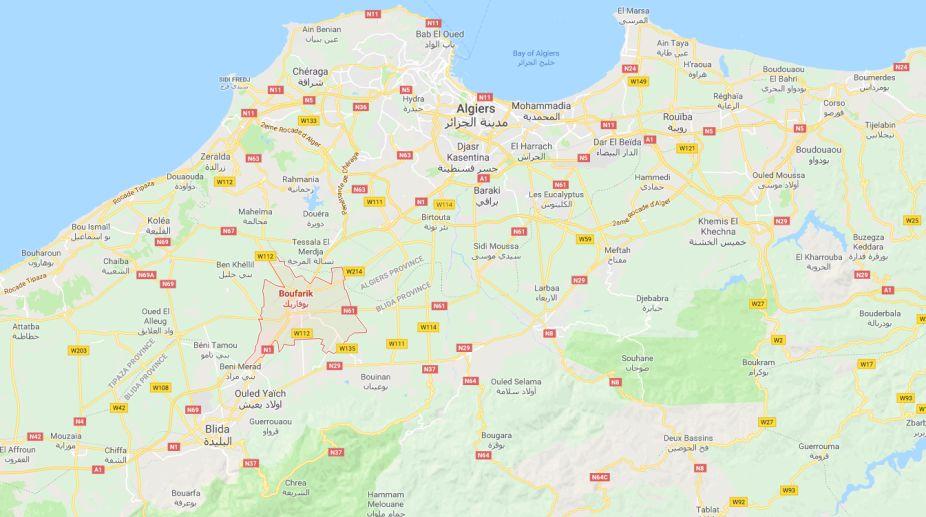 Algeria Travel Agency
