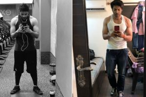 Ali Fazal loses 10 kg muscle weight for 'Milan Talkies'