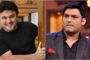 Ali Asgar on Kapil Sharma:He was close to tears when he saw me