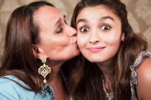 'Raazi' star Alia Bhatt's admiration for Soni Razdan is every mother-daughter bond
