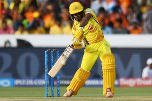 How can an unfit person score so many runs?, HCA secretary on Ambati Rayudu's ouster