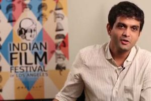 Newton is a commercial film, says director Amit Masurkar