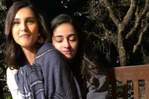 Tara Sutaria, Ananya Panday of 'Student of the Year 2' turn BFFs