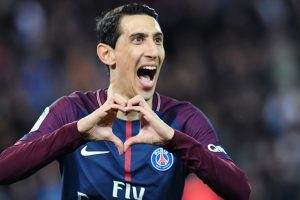 Ligue 1: PSG win title after crushing Monaco 7-1