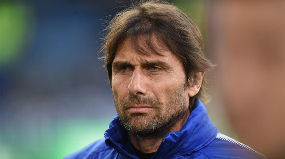 Antonio Conte, David Luiz Injury, David Luiz, Chelsea F.C., Premier League