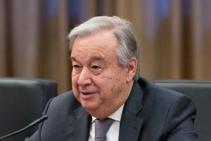 Do not quit Iran nuclear deal: UN urges Donald Trump