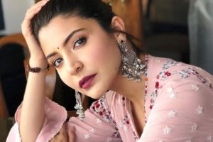 Anushka Sharma to be honoured with Dadasaheb Phalke Excellence Award
