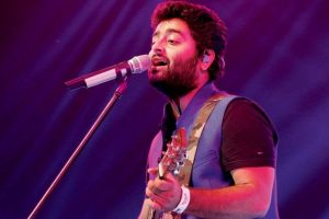 Happy Birthday Arijit Singh: His eight best compositions