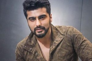 Arjun Kapoor to take dialect lessons for Ashutosh Gowariker's 'Panipat'?