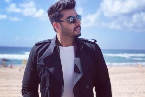 Arjun Kapoor falls sick ahead of IIFA