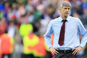 Wenger yet to decide on PSG move