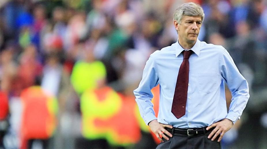 Arsene Wenger, Arsenal F.C., Premier League, Jose Mourinho