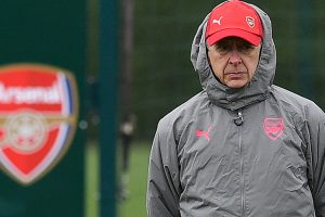 Current Arsenal squad pays rich paean to Arsene Wenger