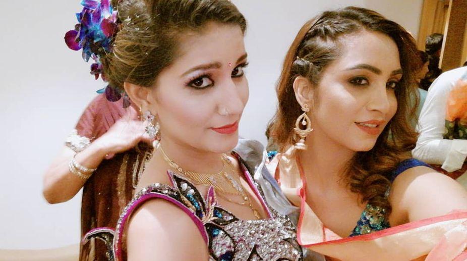 Arshi Khan, Mehjabi, Sapna Choudhary