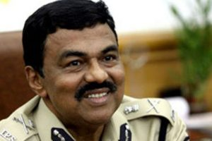 Former Mumbai top cop joins BJD